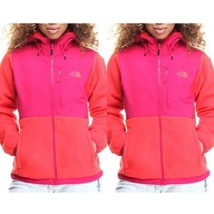 The North Face Jackets & Coats - THE NORTH FACE Denali Fleece Jacket Zip Polartec